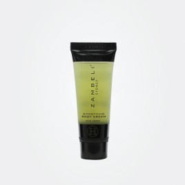 Smoothing Body Cream