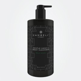 Gentle Body Cleanser