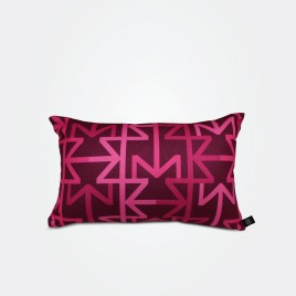 Fucsia Cushion